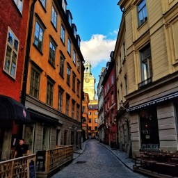 Visitor's Guide to Stockholm