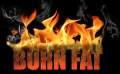 fat burning and weight loss