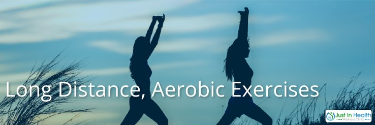 Long Distance Aerobic Exercise