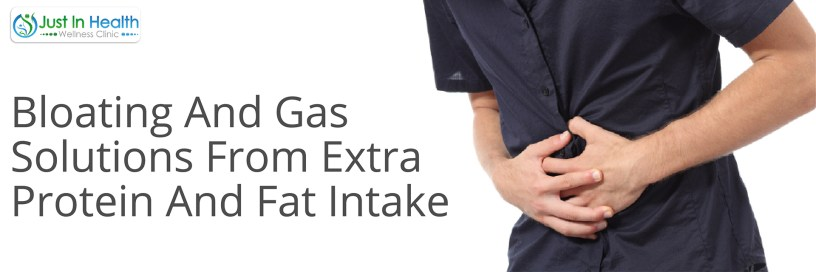 bloating and gas solutions