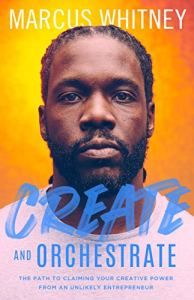 Create and Orchestrate Book Cover