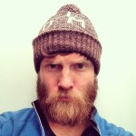 Justin Jackson is a Canadian blogger, podcaster, and beard man.