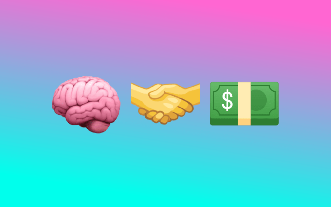 Become Wealthier by Increasing the Three Types of Capital