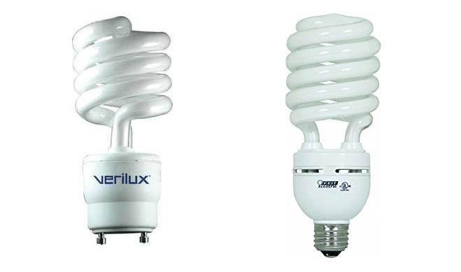 Full Spectrum Light Bulbs Sad