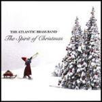 Atlantic Brass Band – The Spirit of Christmas