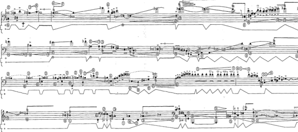Berio Sequenza V