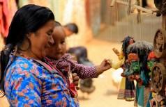 Nepali Puppets