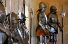 Segovia Castillo - Suits of Armor