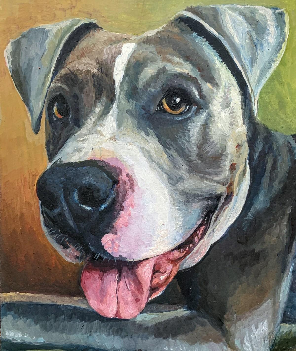 5 - Paintings - Otis