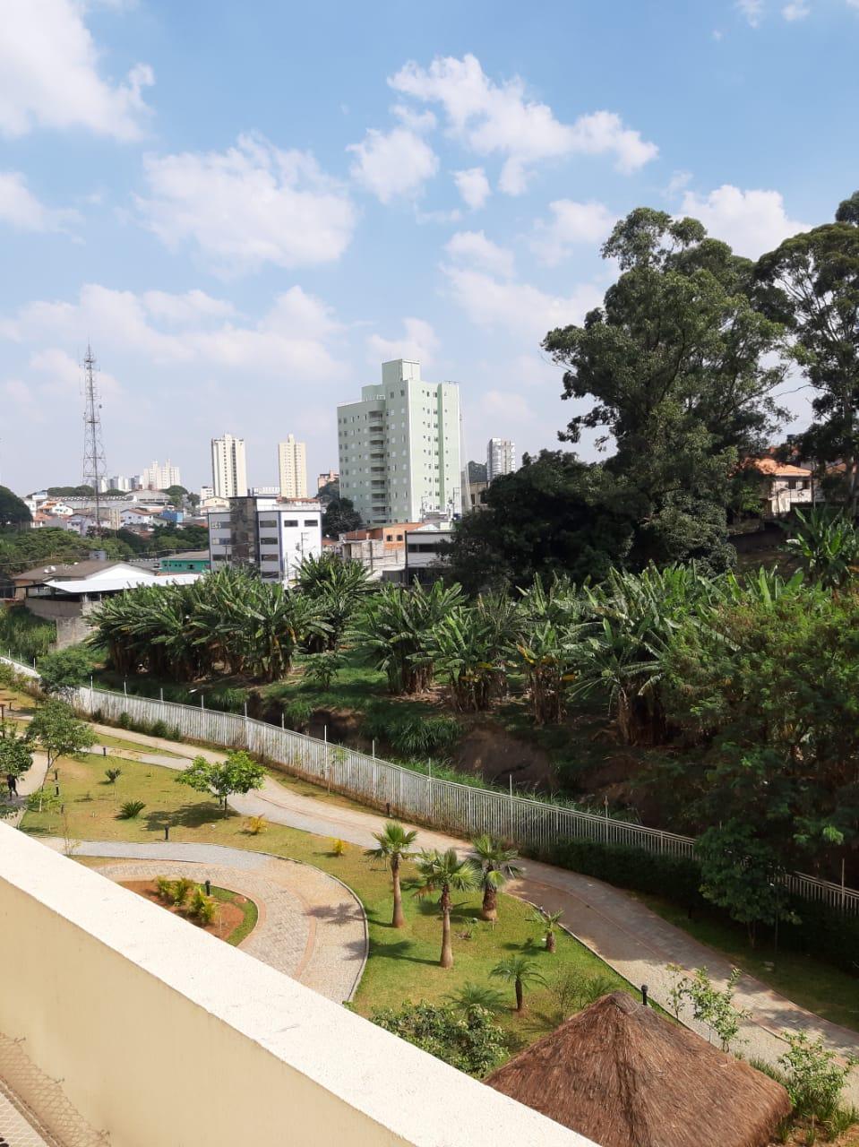 Sehira, Guarulhos, 2020.
