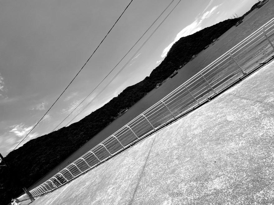 """""""Beira-mar - 1"""", Justino, Fotografia digital, 2021."""