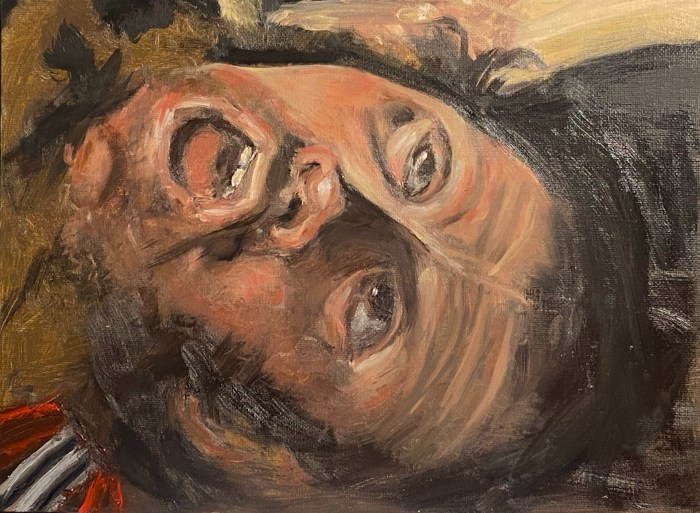 Retratos Contemporâneos – 17