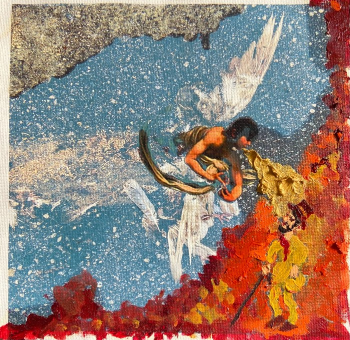 #OVírusSomosNós: VOLUME 3 – O Negacionista