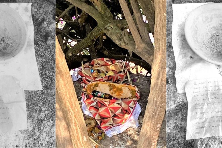 Santeria: O Pedido 2021 Fotografia