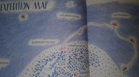 """""""Expedition Map"""""""