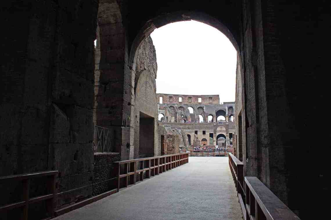 Ultimate Colosseum Tour in Rome with The Roman Guy