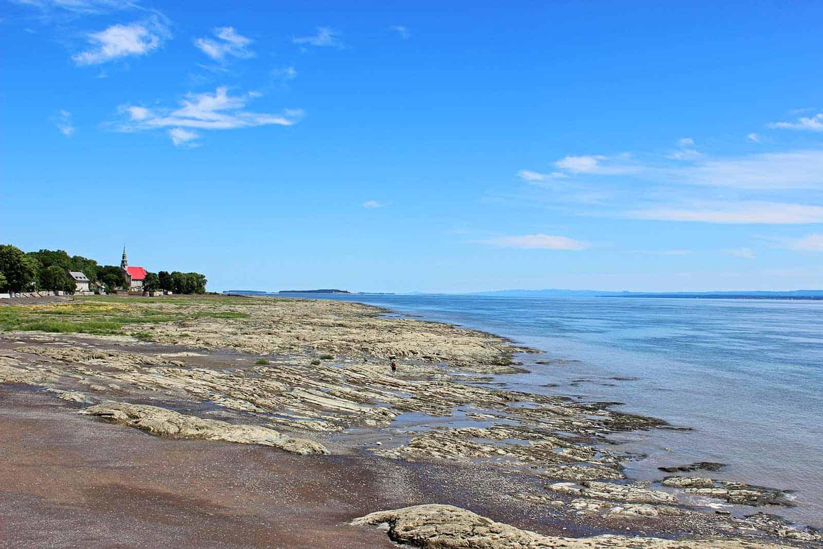 Discover Ile DOrleans Quebec Citys Cornucopia Justin
