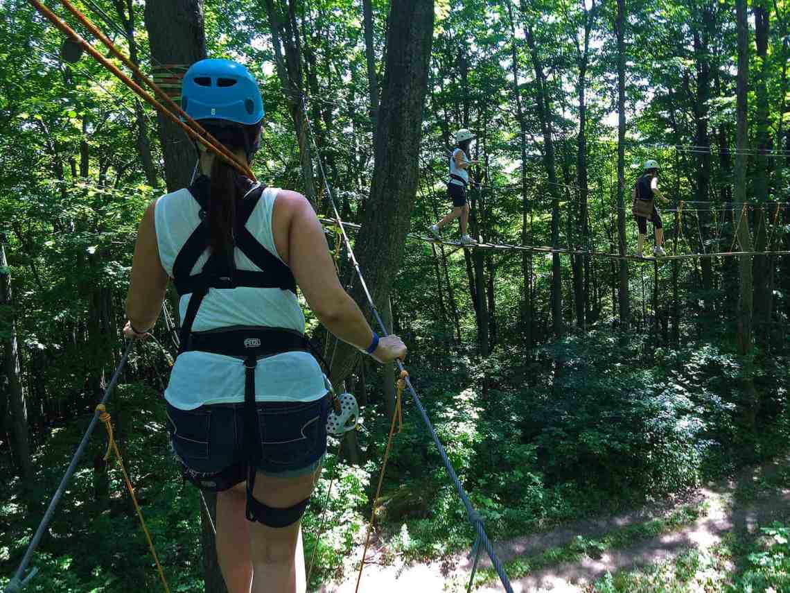 Scenic Caves Eco Adventure Tour