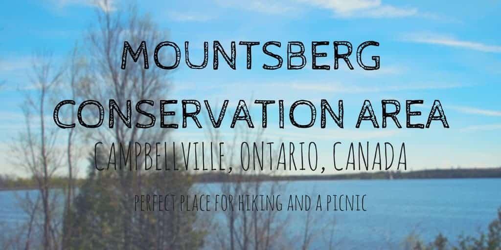 Mountsberg Conservation Area - Campbellville, Ontario, Canada