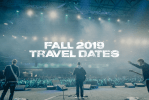 Fall 2019 Travel Dates