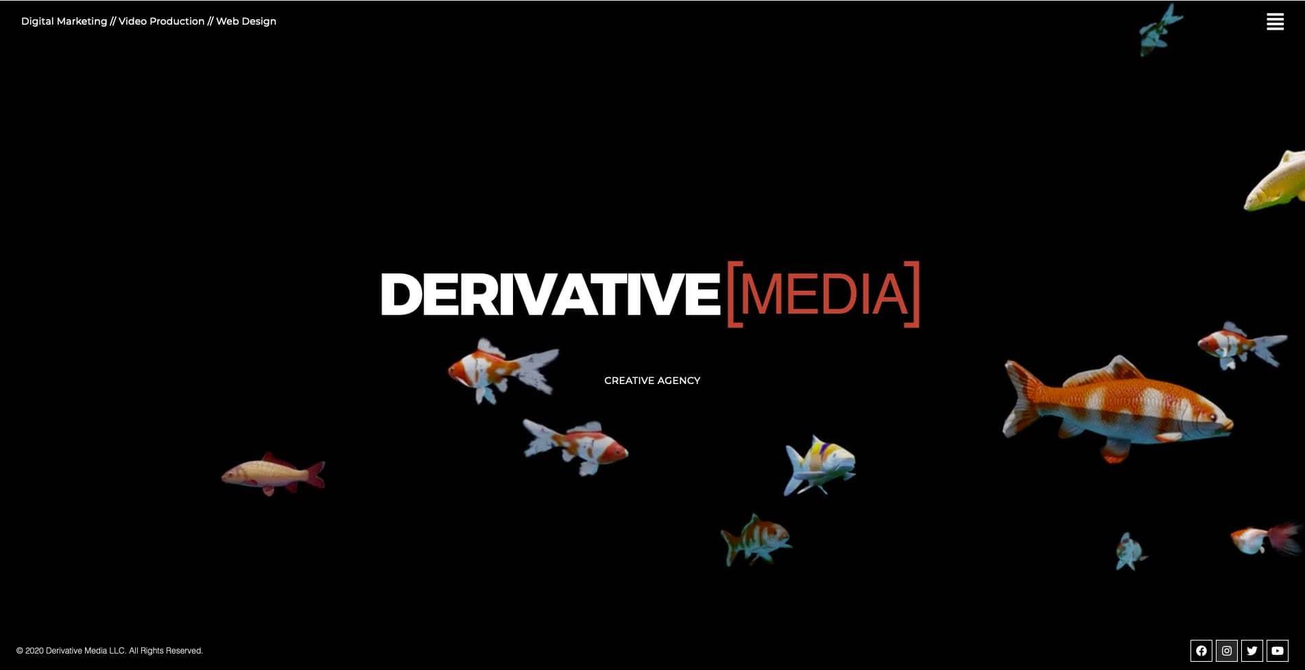 derivative media