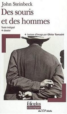 Des Souris Et Des Hommes Analyse : souris, hommes, analyse, Souris, Hommes, Justinsunrise