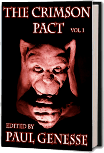 The Crimson Pact Vol. 1