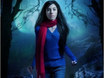 Aurora Sky Vampire Hunter Book Review