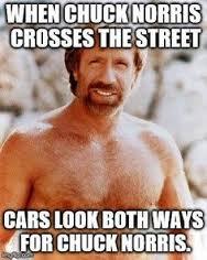chuck cars