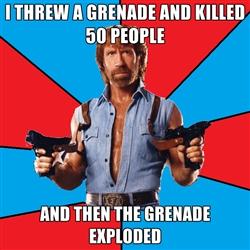 chuck granade
