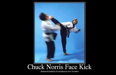 chuck method