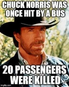 norris bus