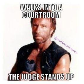 norris judge