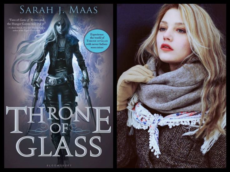 Throne of Glass Book Review