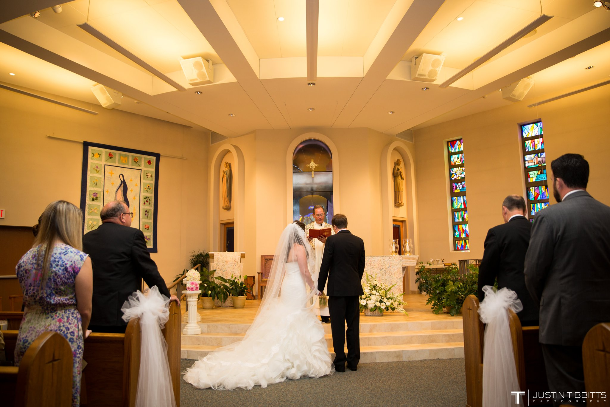 Christian and Megs State Room Albany NY Wedding  Justin