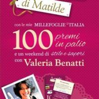 """CONCORSO VICENZI """"Amiche di Matilde"""""""