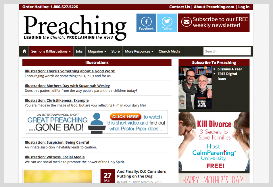 preaching.com