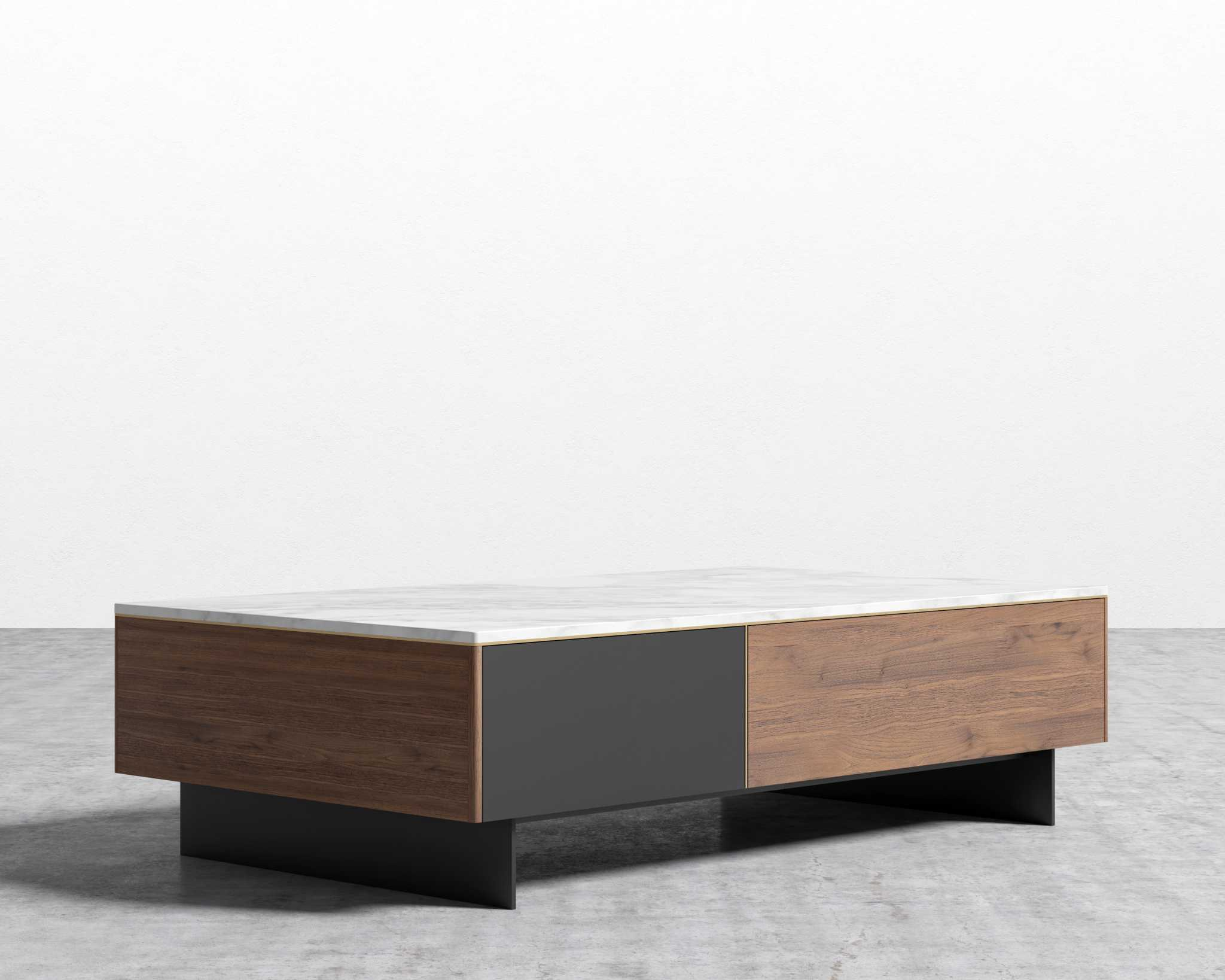 Rove Concepts Augustus Coffee Table
