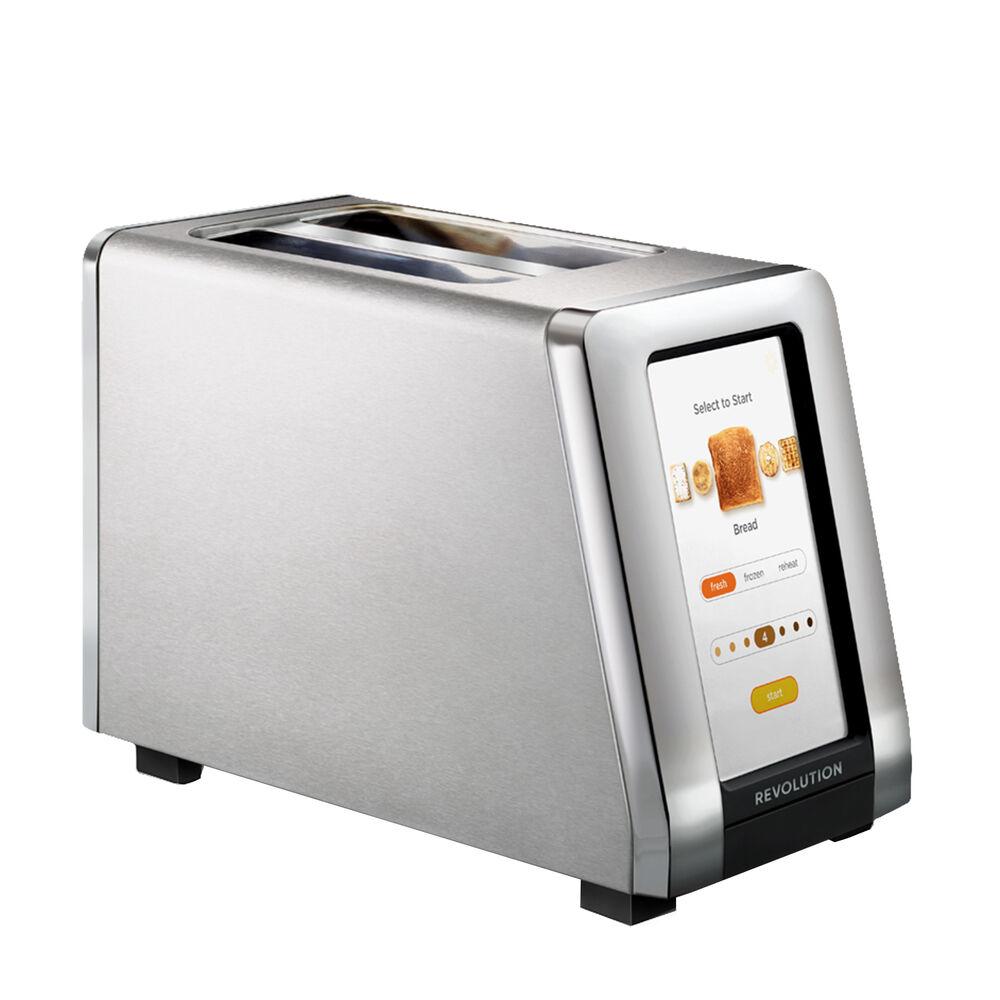 Revolution InstaGLO Touchscreen Toaster