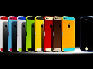 A reflection on Apple and iPhone Covers