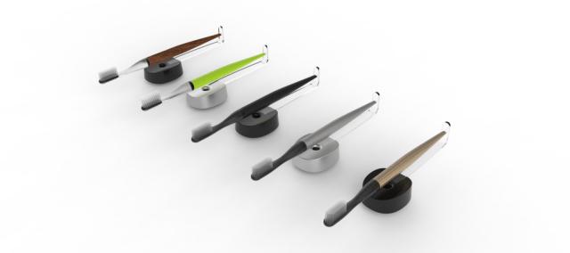 Float color CMF options C
