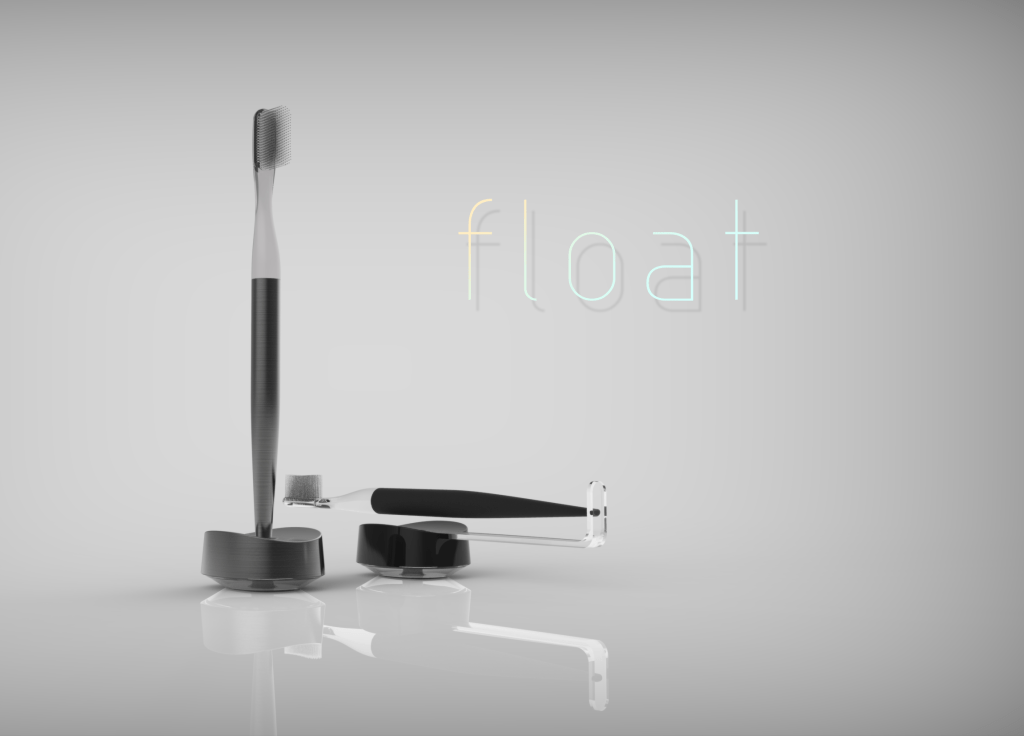 Float cover A