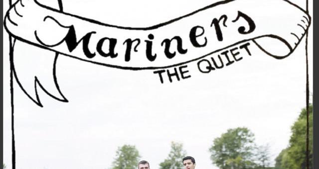 Mariners The Quiet Album Art