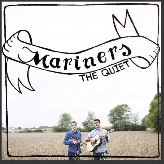 Mariners The Quiet Album Art