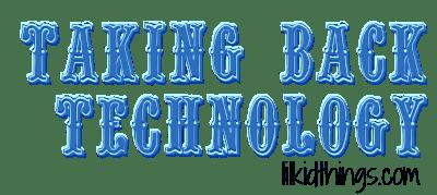 boys technology