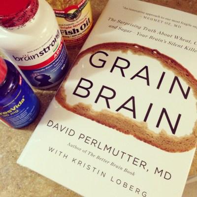 Taking the Grain Brain challenge