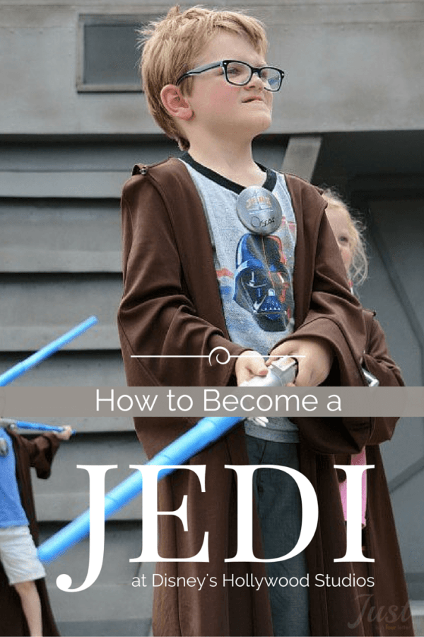 Everything we learned from our first Jedi Training Academy experience at Disney's Hollywood Studios in Walt Disney World. From sign-up to certificate, here's what you to need to know to get your Star Wars fan in on the action.