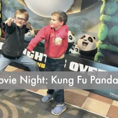 Kung Fu Panda 3: To Skadoosh or not to Skadoosh?