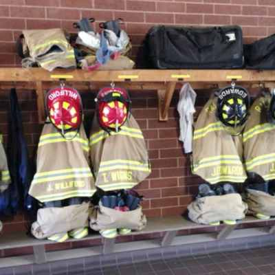 Get Kids Involved with Fire Safety