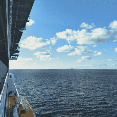 What Happens if You Get Sick on a Cruise?